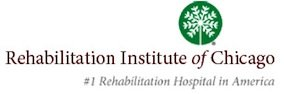 Rehabilitation Institute of Chicago logo